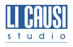 Li Causi 3D Studio Training